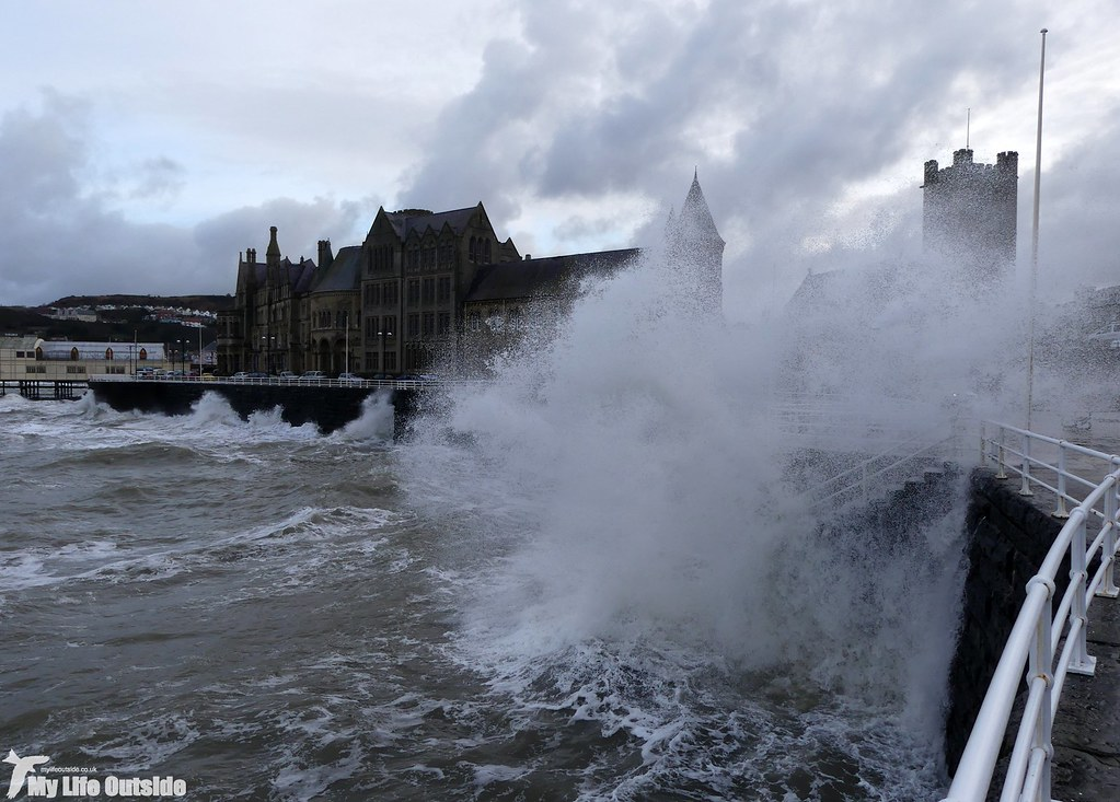 P1060319 - Aberystwyth Storm