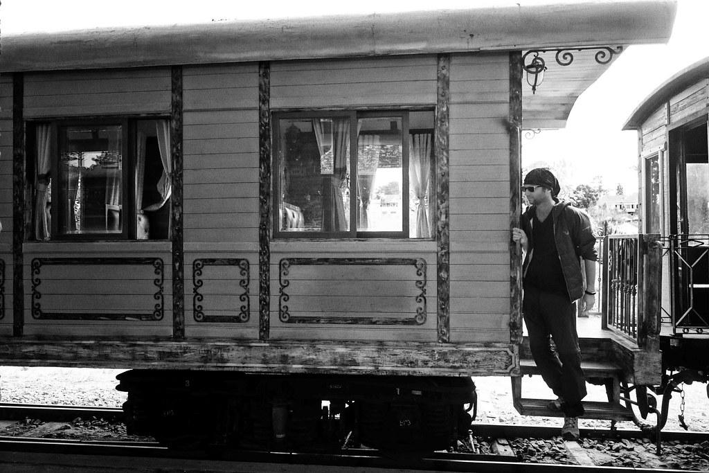 Dalat - Gare 2
