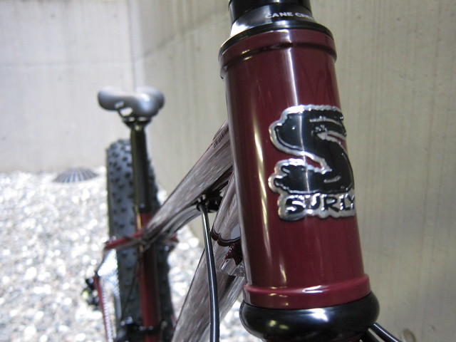 SURLY Wednesday Calimocho Red Hed