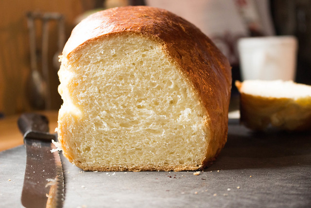 How To Make Brioche & First Ramsay Masterclass Assignment