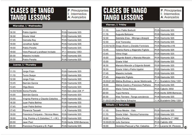 Revista Punto Tango 124 - 08