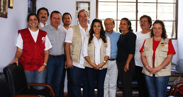 """Programa """"Caminos Rurales Progresivos"""""""