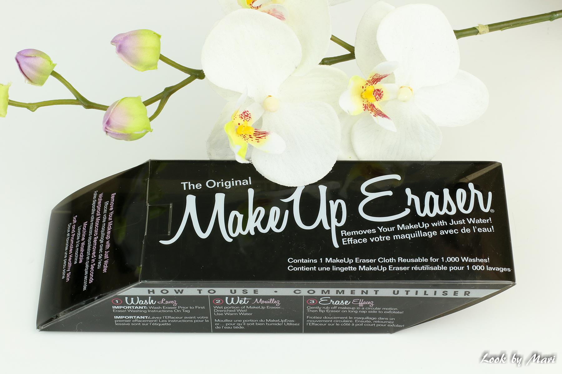 4 makeup eraser black musta review kokemuksia does it work toimiiko