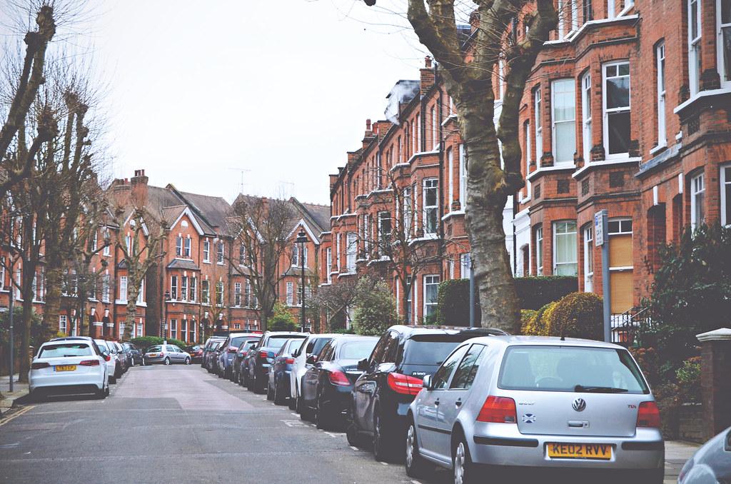 Hampstead, London, England   via It's Travel O'Clock