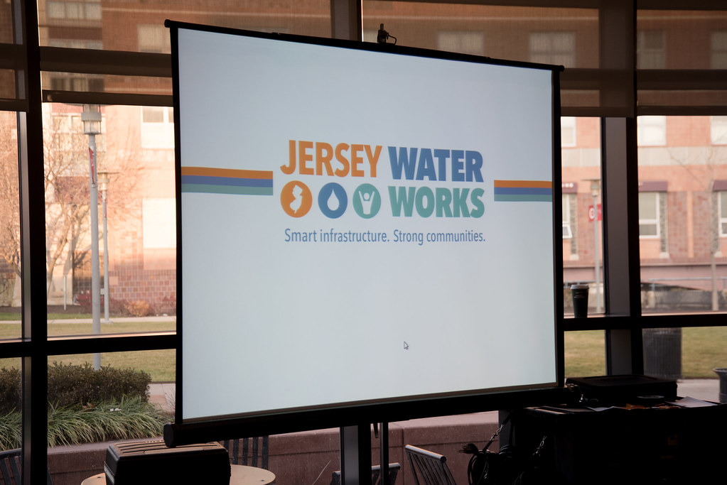 New Jersey Urban Water Conference