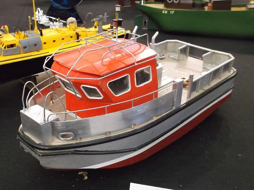 Workboat Jubilee - Small