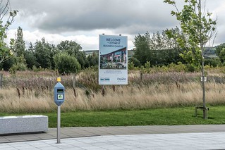 LUAS STOP [CITYWEST] REF-1085546 | by infomatique