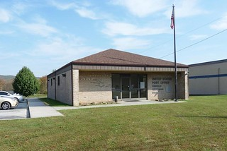 Winfield, TN post office | by PMCC Post Office Photos