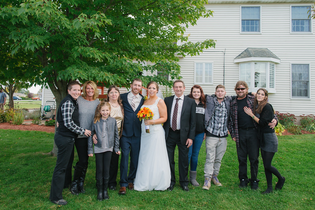 wedding PHOTOGRAPHER Lockport Buffalo Niagara