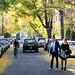 Olive Street in Georgetown