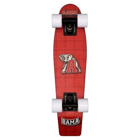 Alabama Roll Tide College Cruiser