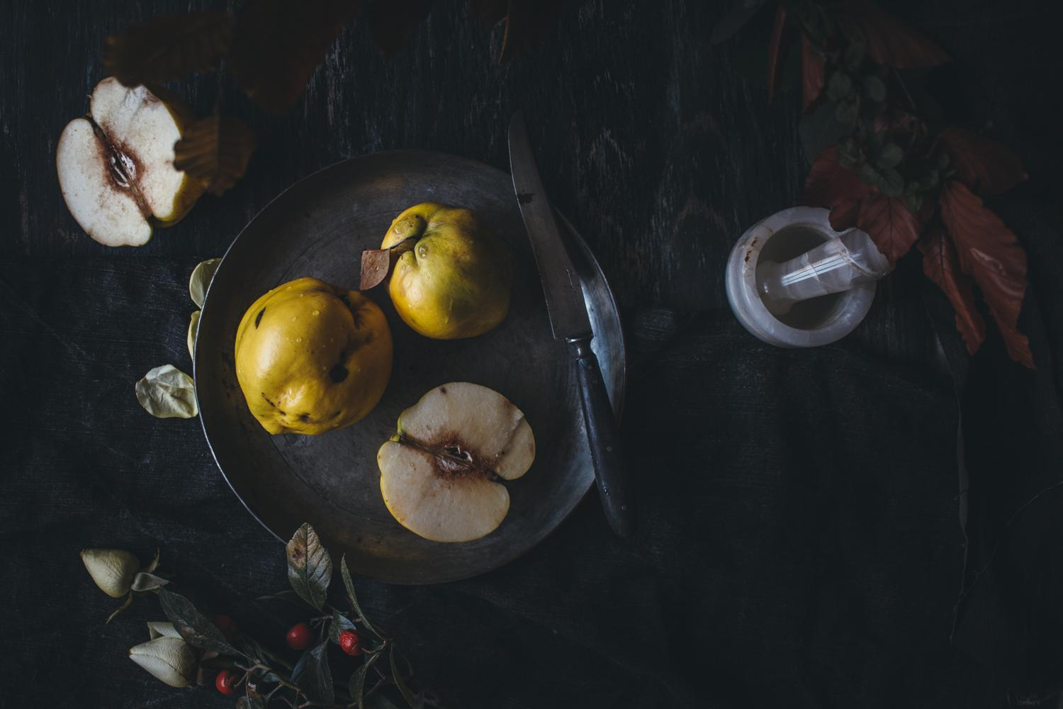 Persian Quince Stew | Lab Noon by Saghar Setareh-9