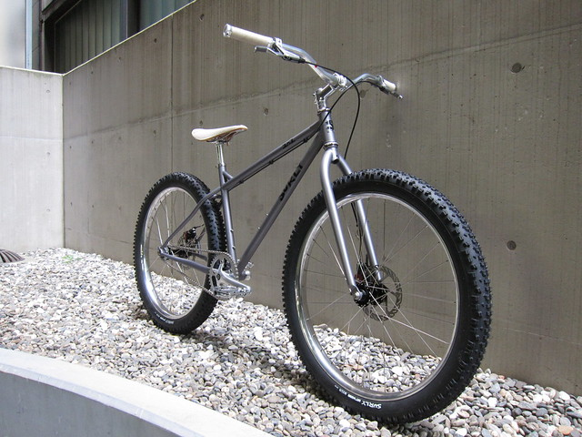 SURLY 1×1 MMGR 2