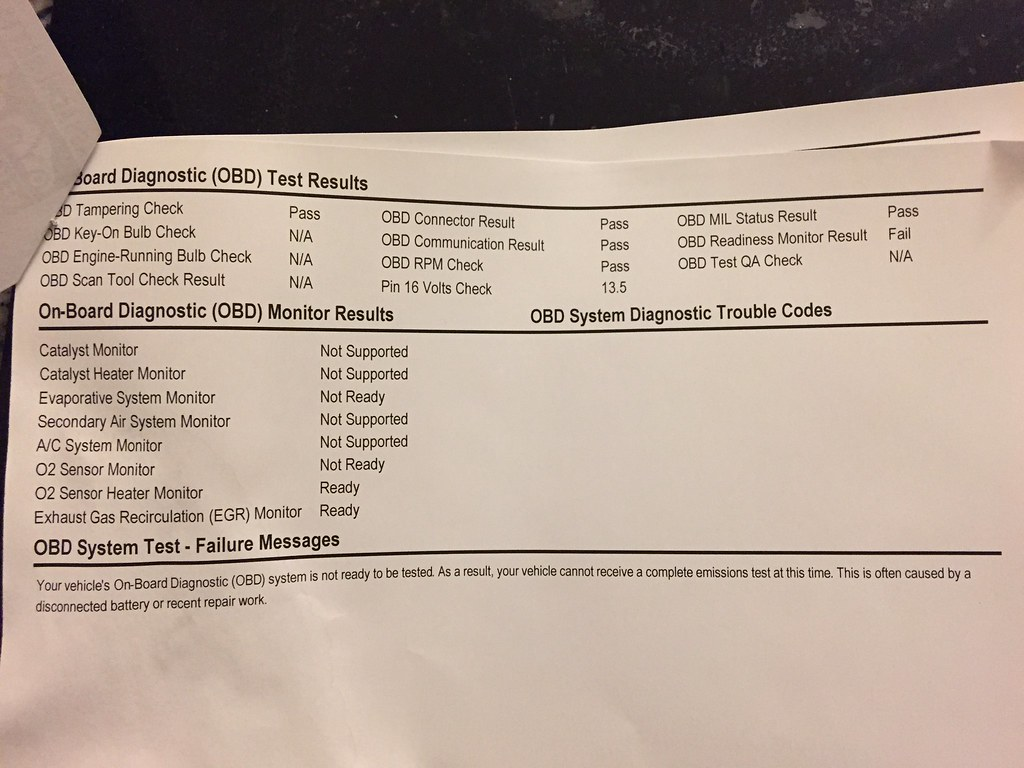 Failed state inspection after tune [Archive] - MX-5 Miata Forum