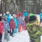 "3 ""Б"" Масленица февраль | 2017"