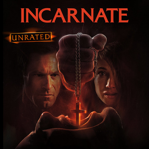 Incarnate (Unrated)