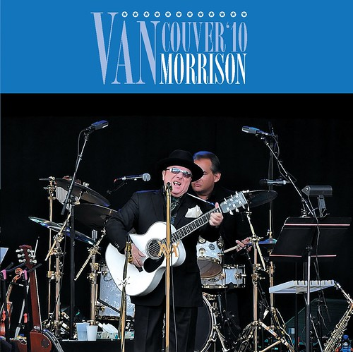 Van Morrison - Vancouver '10