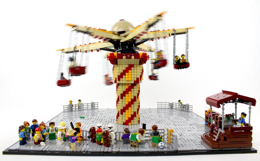100+ Freefall Ride Lego – yasminroohi