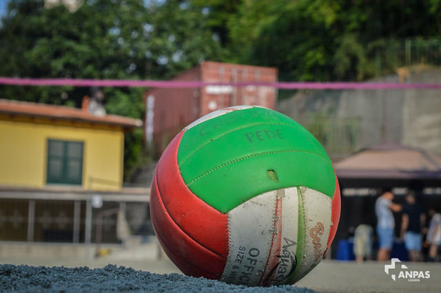 Torneo Beach Volley - Croce Bianca Valsecca