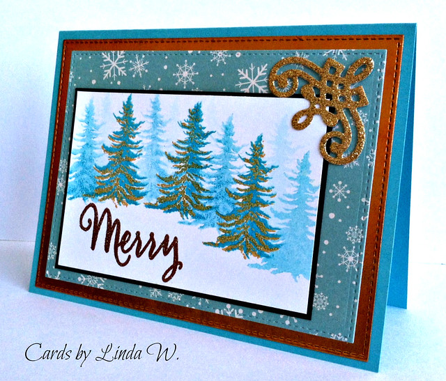 Merry Trees version 2