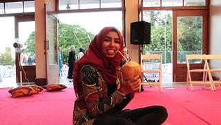Fatemah Hassanali