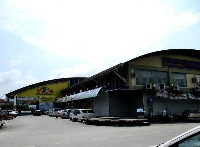 Sibu Bus Terminal Complex