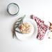 SMBP -- White Chocolate + Cinnamon Macadamia Cookies