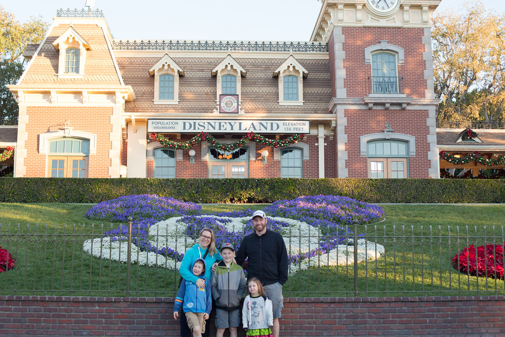Tips for your Disneyland trip