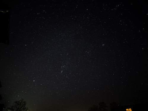 Stars @ f/2 | by H.Hackbarth