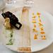 Monkfish Cleopatra, restaurante ARZAK