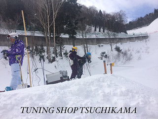 第19回スキー学校杯