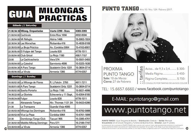 Revista Punto Tango 124 - 13