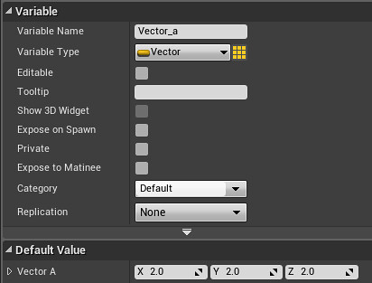 type-vector
