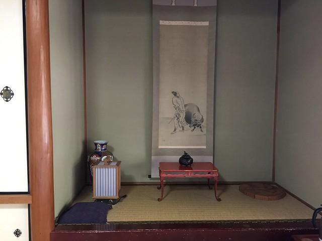 Koyasan shukubo Shojoshin-in