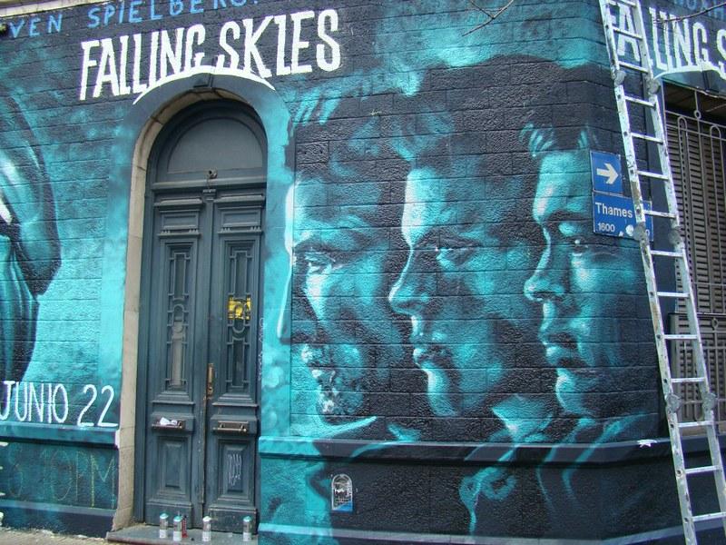 lean frizzera.falling skies.