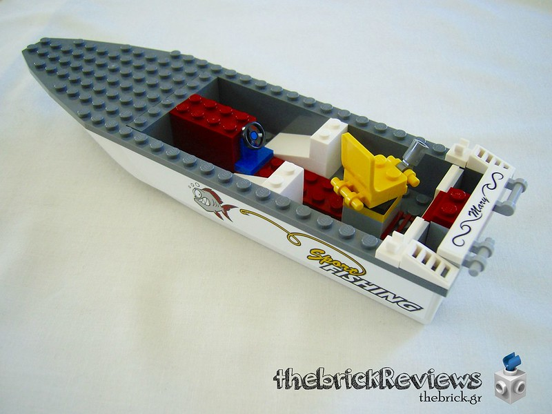 ThebrickReview: 60147 Fishing Boat 33262309605_bb3e0689ab_c