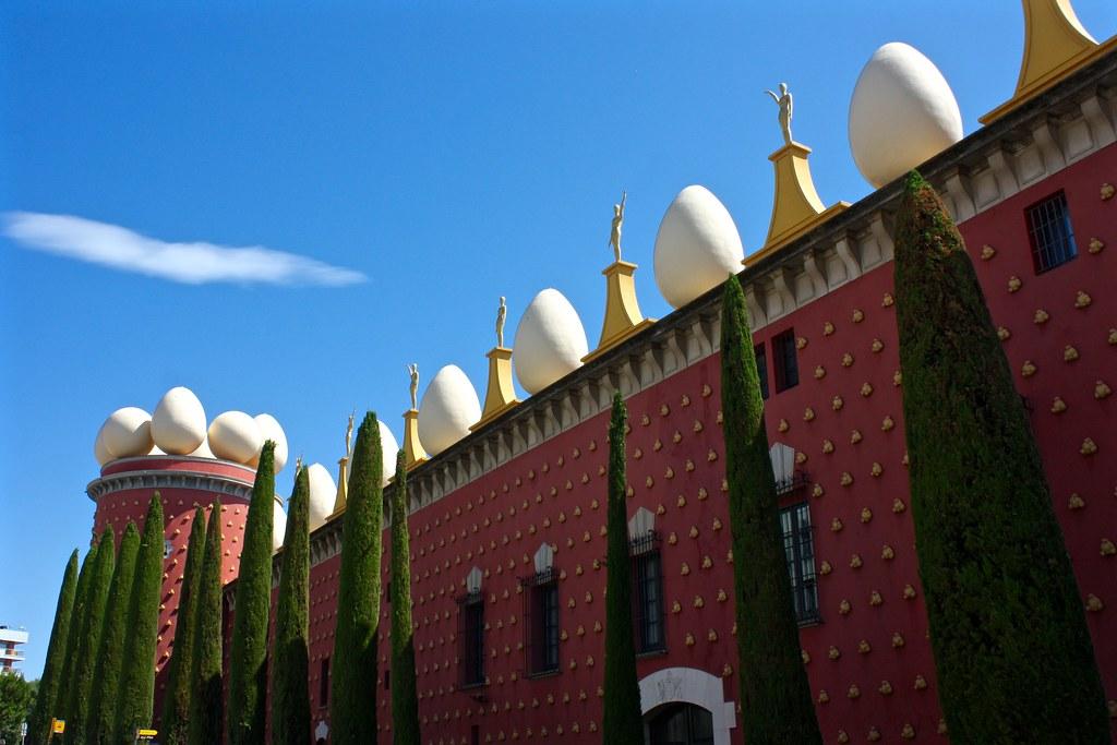 Figueres, Spain