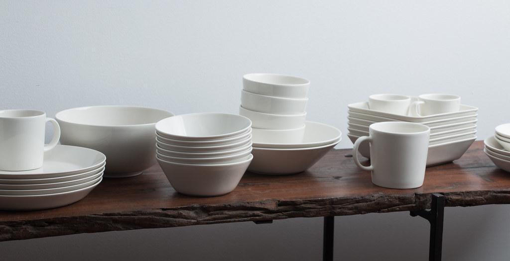 iittala teema teema dinnerware from iittala at didriks flickr. Black Bedroom Furniture Sets. Home Design Ideas