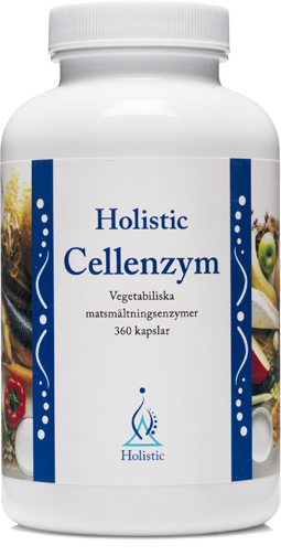 Holistic Cellenzym