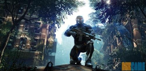 Crysis 3 home