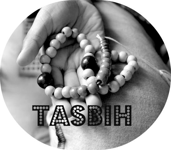 Make a tasbih