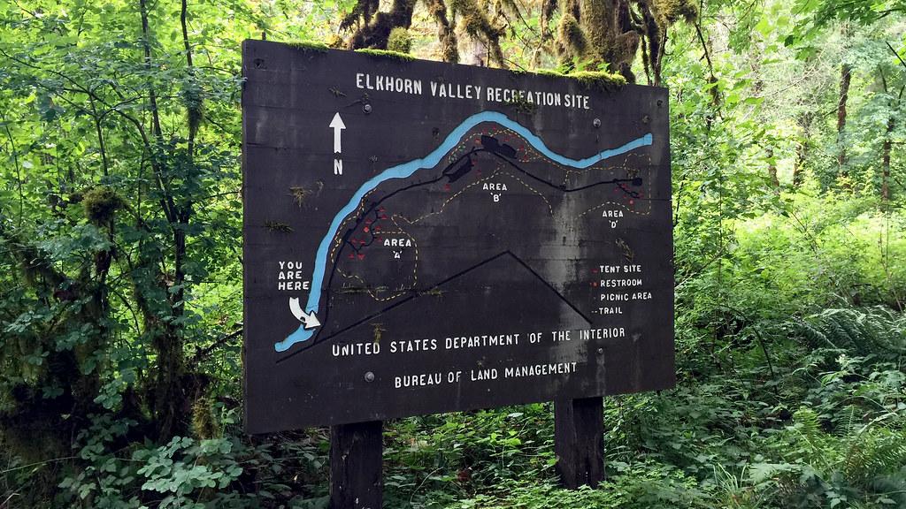 Elkhorn Valley Recreation Area Elkhorn Valley Recreation