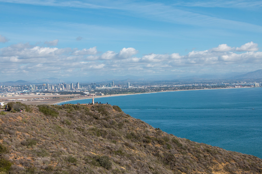 01.01. San Diego: Point Cabrillo