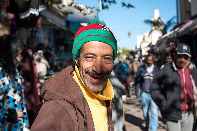 Nikon D5600 捕捉奇幻迷人的摩洛哥