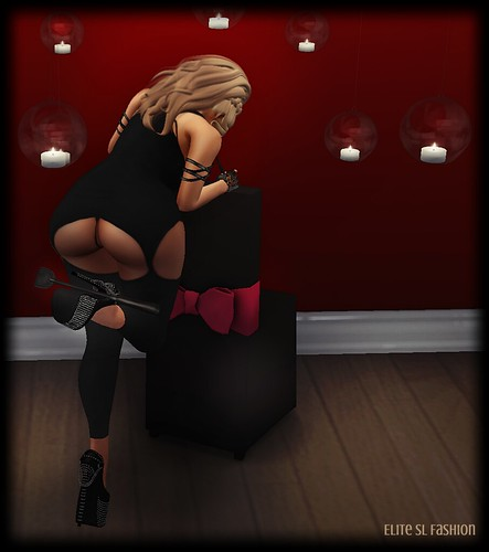 Look No. 54 // Baby I'm Worth It FULL | by Chloe @ Elite SL Fashion