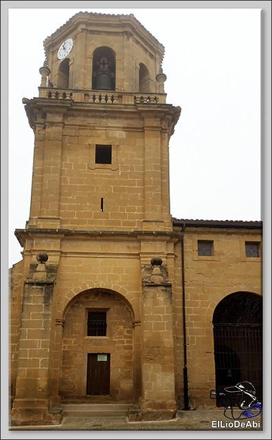 Sajazarra entra en la Asociación de los Pueblos mas bonitos de España 15