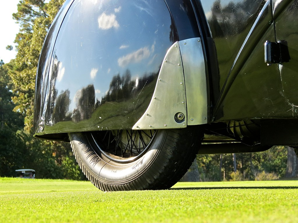 Bugatti Type 57 Atlante St. Michaels 16