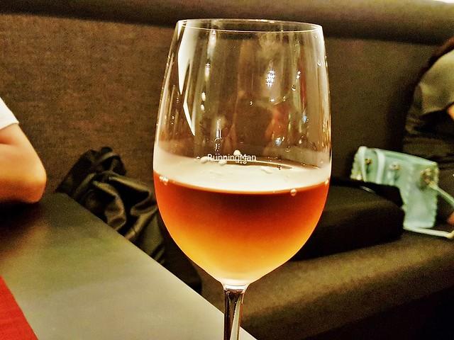 Wine Famille Quiot Domaine Houchart Cotes De Provence Sainte-Victoire Rose