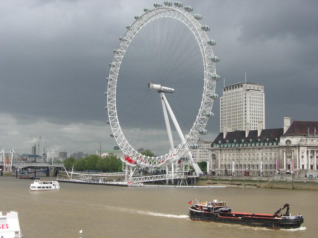 London Eye Aquarium Deals