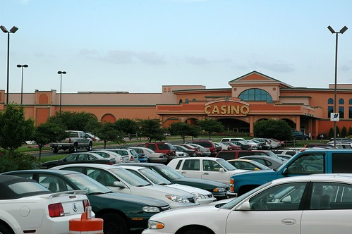 Treasure Island Casino Jobs